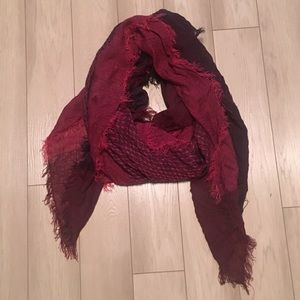 Express Blanket Scarf